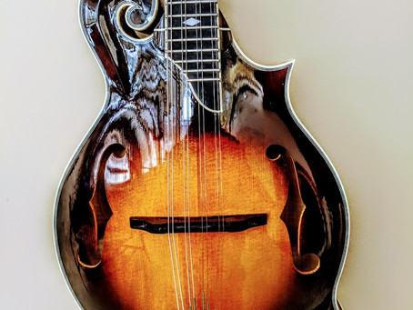 History of the Mandolin in America