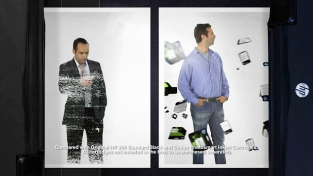Hewlett Packard - Printmates