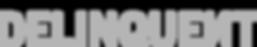 new delinquent font grey rev n.png