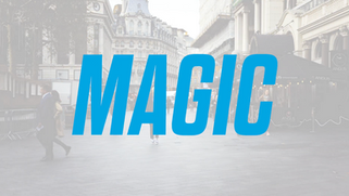 Magic Money with PayPal