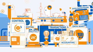 Workday Finance - A New Way