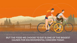Quorn - Good For You, Good For The Planet