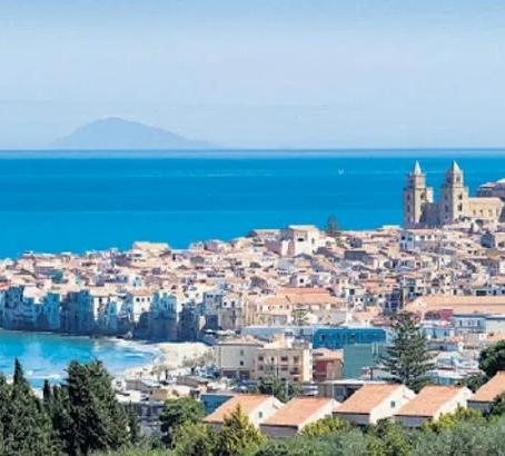 Sicilya Gezi Yazısı