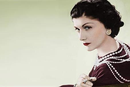 Modayı Baştan Yazan Kadın Coco Chanel