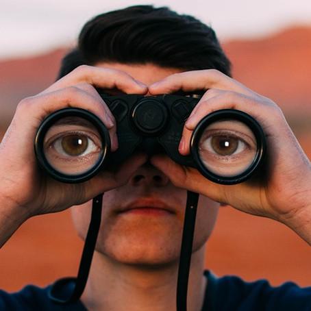 Gözlemci ve Gözlenen