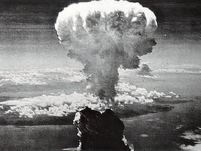Yüzyıla Adanmış Fotoğraflar: Atom Bombası