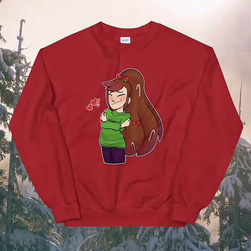 Akaei Christmas Unisex Sweater