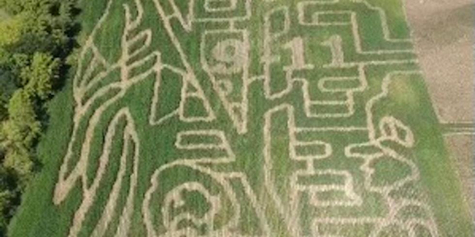 2021 Fall Festival and Corn Maze