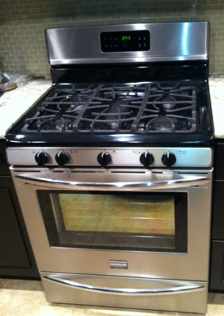 Gas Range for Sale Coquitlam