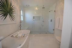 Dorian shower 1.JPG