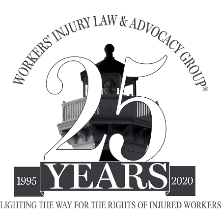 Workers Injury Law & Advocacy Group Member