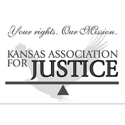 Kansas Association For Justice Member