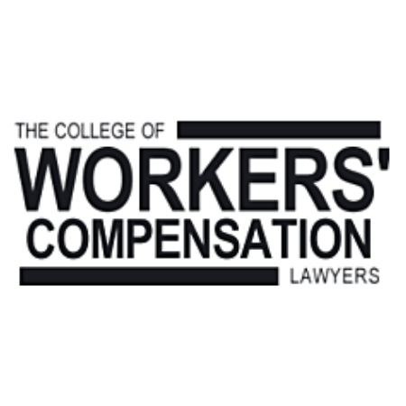 The College Of Workers' Compensation Lawyers Nominee