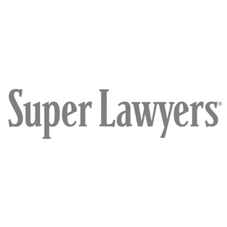SuperLawyers Top Rated Workers' Compensation Lawyer
