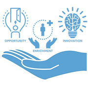 CUSTOM ICON VERTICAL HAND BLUE.png