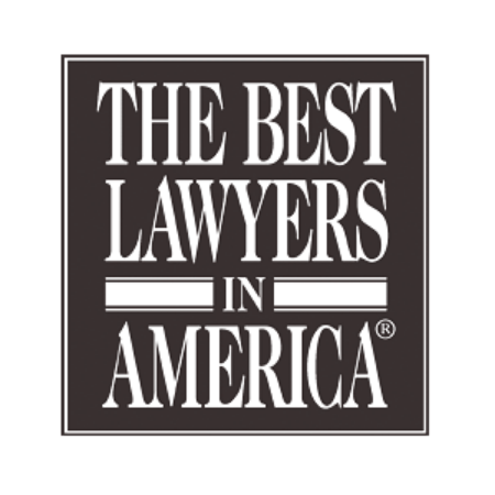 Recognized by Best Lawyers - The Best Lawyers In America