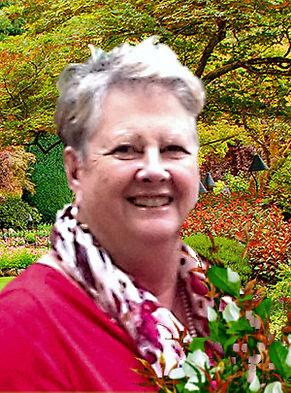 Sylvie Droillard