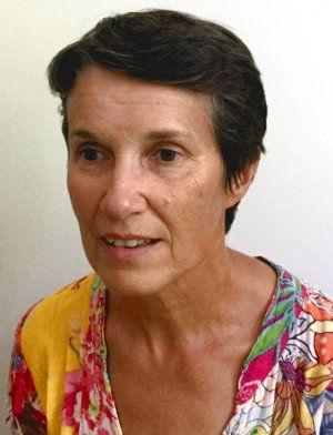 Christine Berard-Oberson