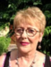 Mireille Lichtensteger déléguée nationale