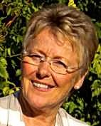 VIce présidente Mme MIREILLE LICHTENSTEGER
