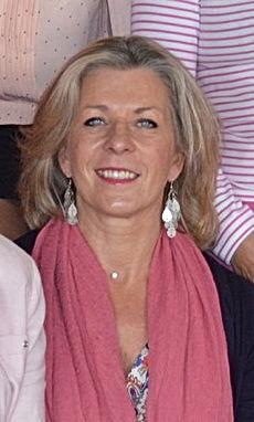 Isabelle Vachet