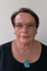 Bernadette Parisot