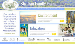 Sheehan Family Foundation