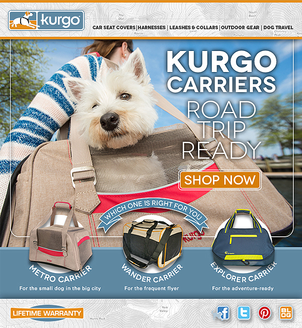 Kurgo Products