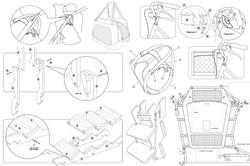 Instructional Diagrams