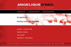 Angelique O'neil