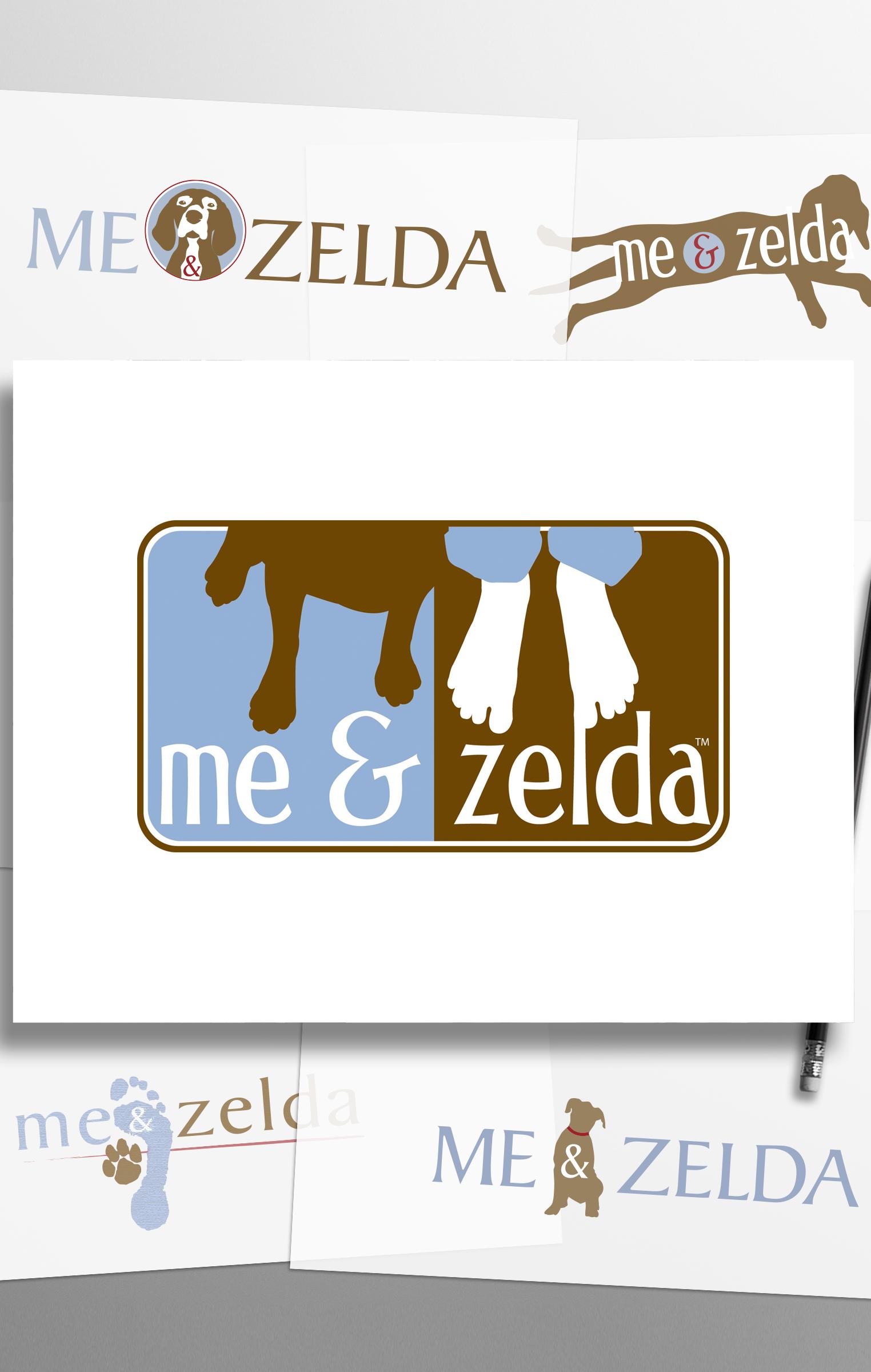 Me & Zelda