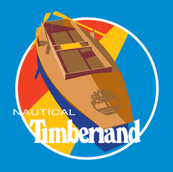 Timberland Nautical