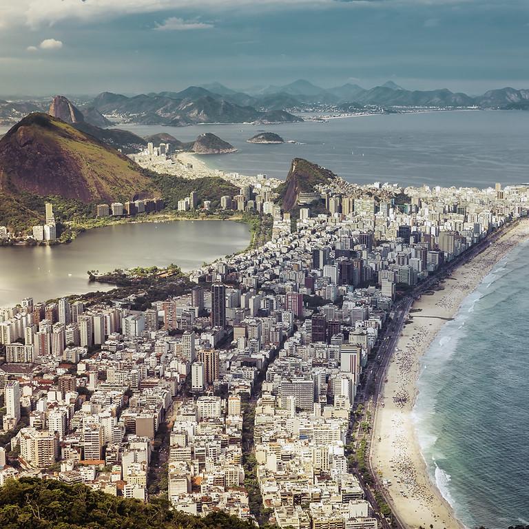 TORNARE IN BRASILE