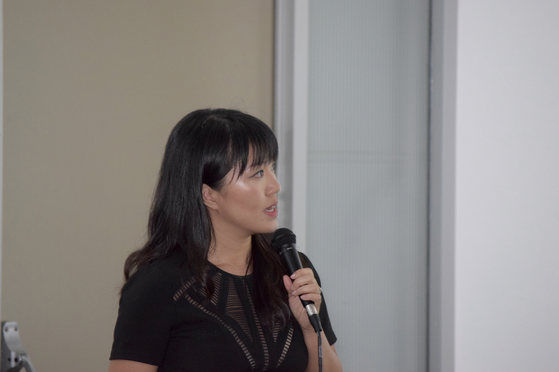 Artist Presentation, Sijia Chen
