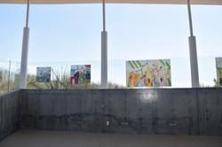 Art Exhibit, sijiachen.com