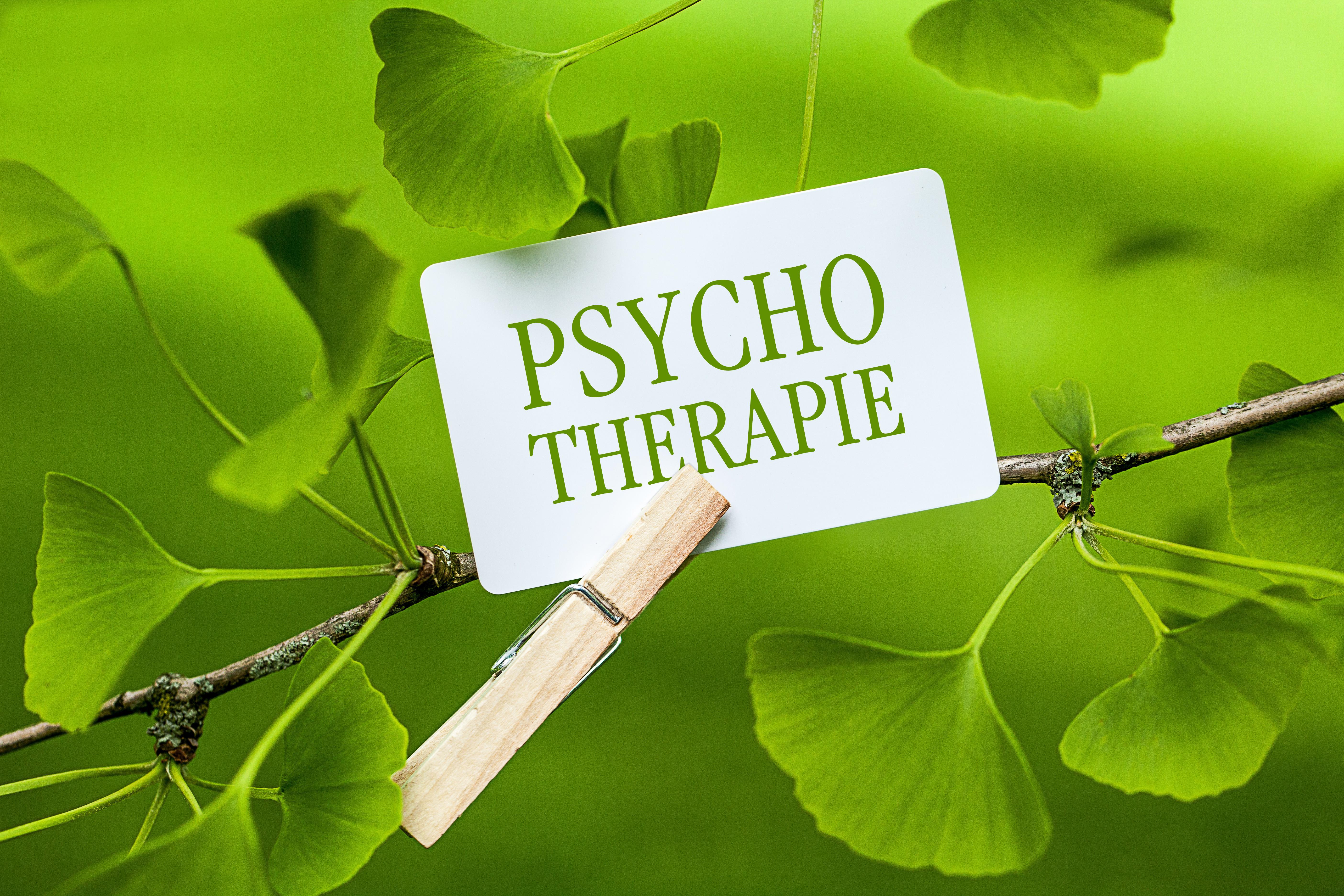 Psychothérapies individuelles
