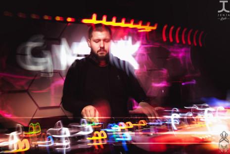 STAN KOLEV by Tech Warriors / GEM
