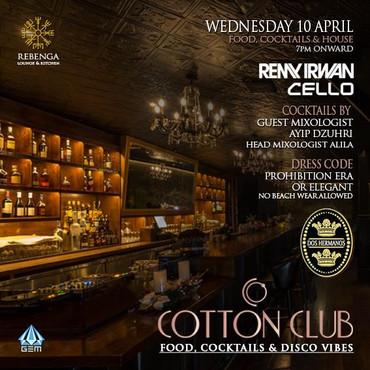 Cotton Culub