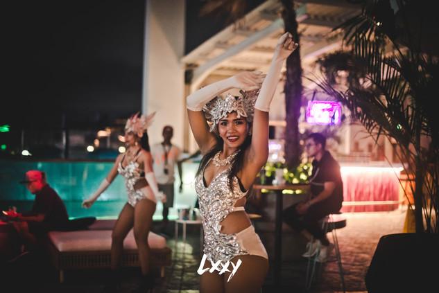 LXXY Du Soleil