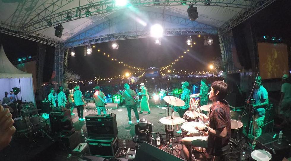 Bali Reggae Festival 2018