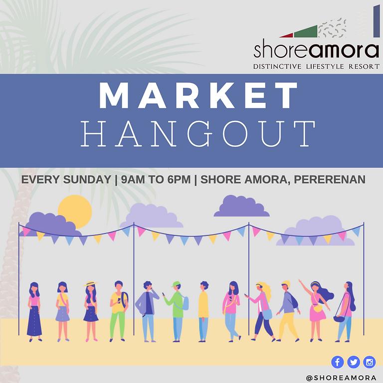 Market Hangout IV
