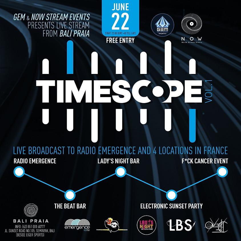 TimeScope vol.1
