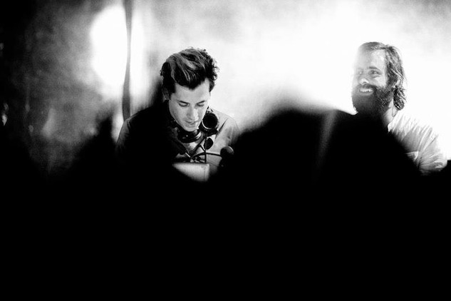 Mark Ronson Live in Bali