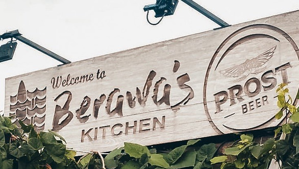 Berawa Kitchen