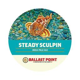 Steady Sculpin IPA