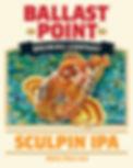Sculpin IPA