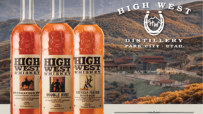 High West Craft Whiskey – Joins The Craft Revolution Family
