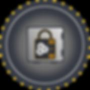 Secure Blockchain Assets
