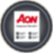 Insurance Cover Via Aon