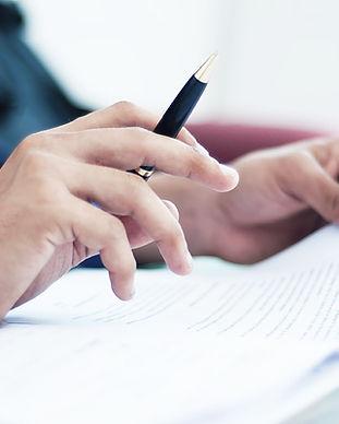 contrats de travail, bulletins de salaire